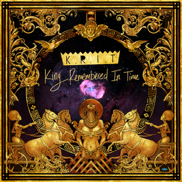 Big K.R.I.T. « King Remembered In Time » [free album] @@@@