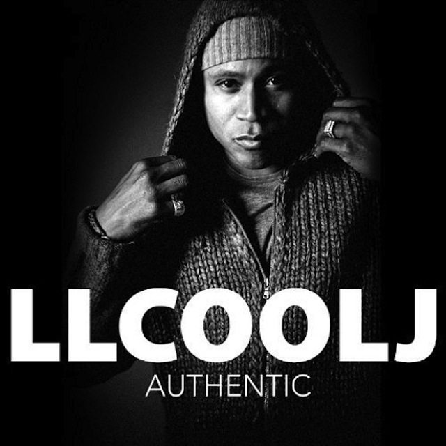 LL Cool J «Authentic» @@@