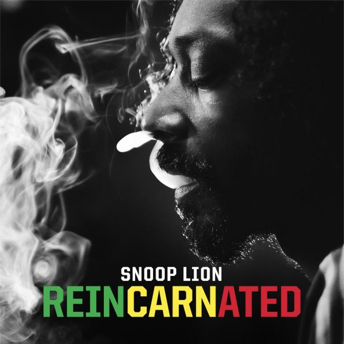 Snoop Lion « Reincarnated » [Deluxe edition] @@@