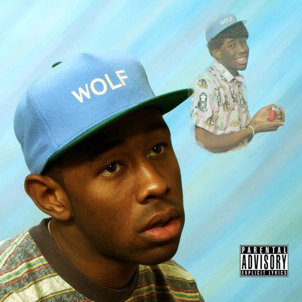 Tyler, The Creator «Wolf» @@@@