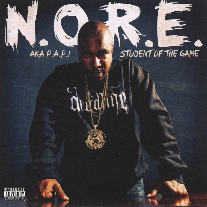 N.O.R.E. A/K/A P.A.P.I. « Student of the Game » @@@
