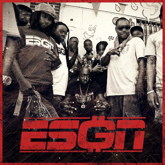Freddie Gibbs « ESGN (Evil Seeds Grow Naturally) » @@@@