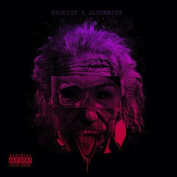 Prodigy x Alchemist « The Albert Einstein LP » @@@@