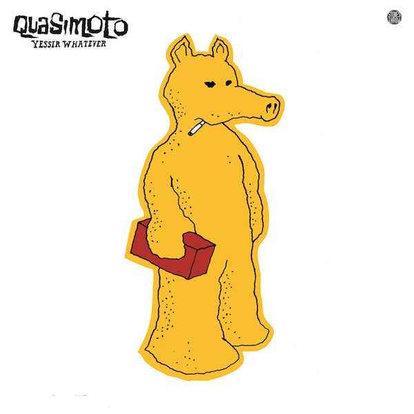 Quasimoto «Yessir, Whatever» @@@½