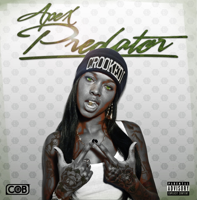 Crooked I « Apex Predator » @@@