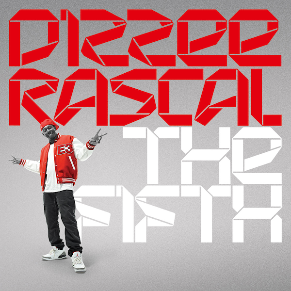 Dizzee Rascal « The Fifth » @
