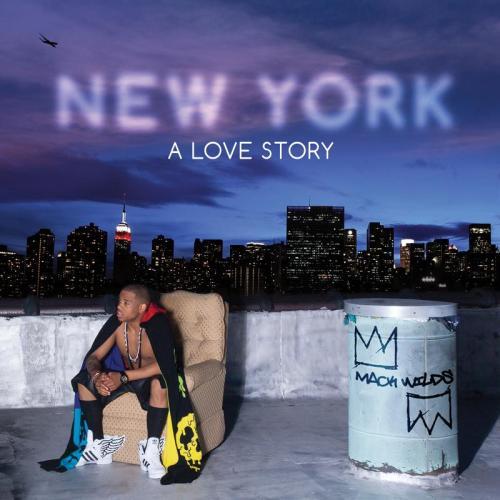 Mack-Wilds-New-York-A-Love-Story