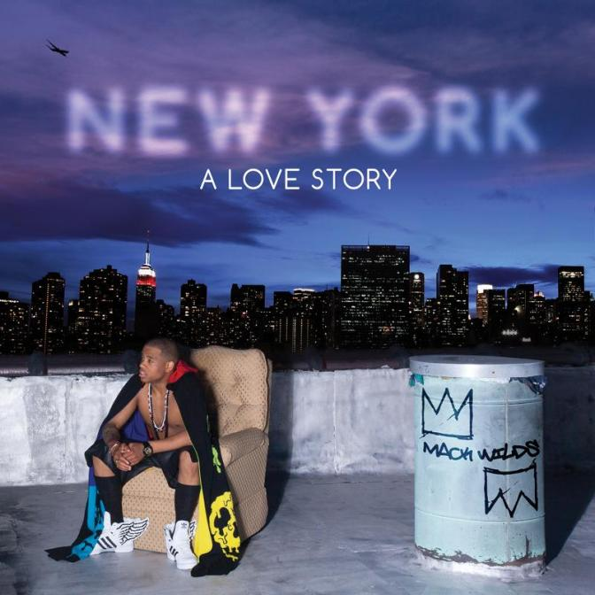 Mack Wilds « New York : A Love Story » <3 <3 <3 <3 ½