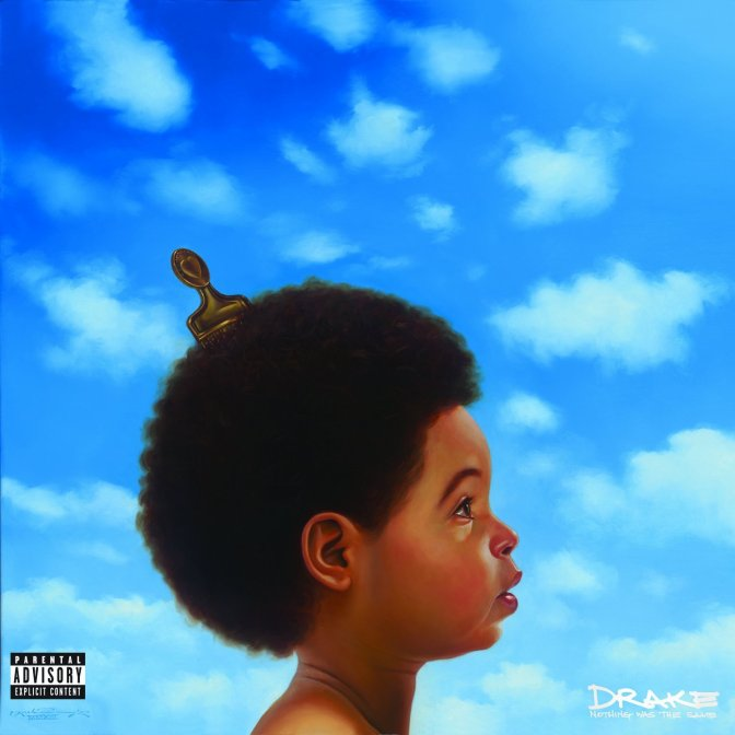 Drake « Nothing Was The Same » @@@½