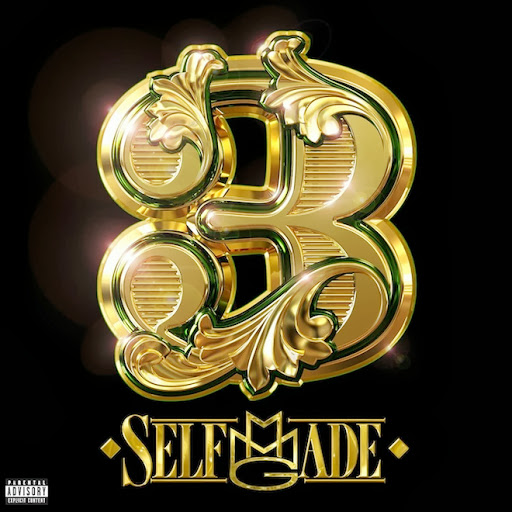 « Self Made vol.3 » @@½