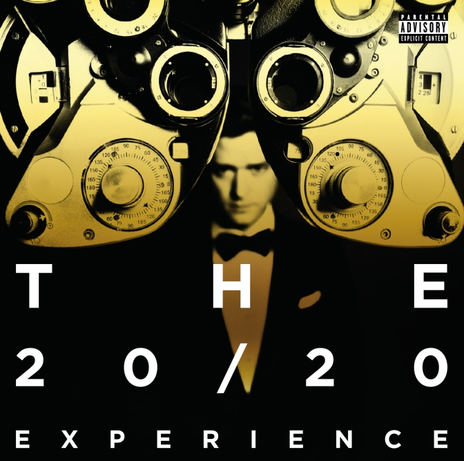 Justin Timberlake « The 20/20 Experience – 2 of 2 » [Deluxe Edition] @@@½