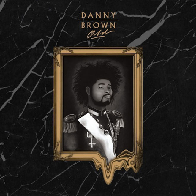 Danny Brown « Old » @@@@