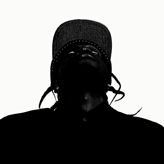 Pusha T « My Name is My Name » @@@½
