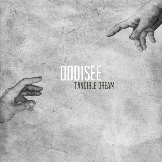 Oddisee « Tangible Dreams » [mixtape] @@@@½