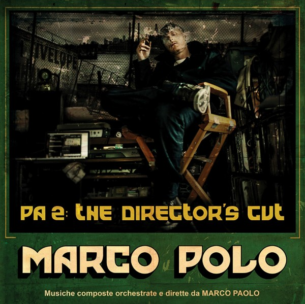Marco Polo « PA2 : The Director's Cut » @@@@