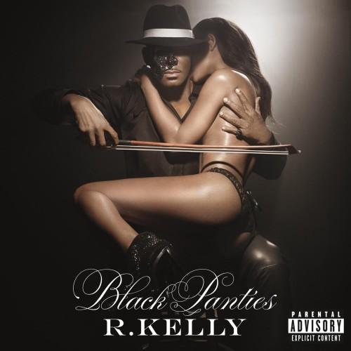 R Kelly «Black Panties» @@