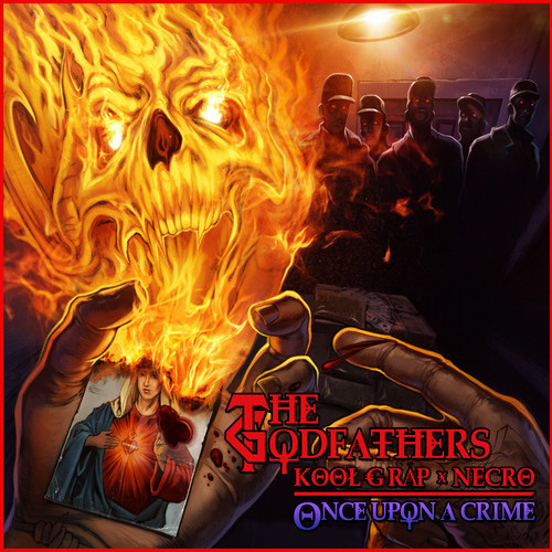 the Godfathers « Once Upon a Crime » @@@