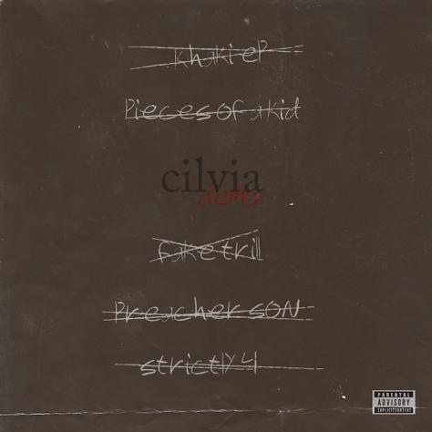 Isaiah-Rashad-clivia demo