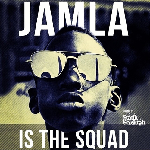 9th Wonder presents: « Jamla is the Squad » @@@½
