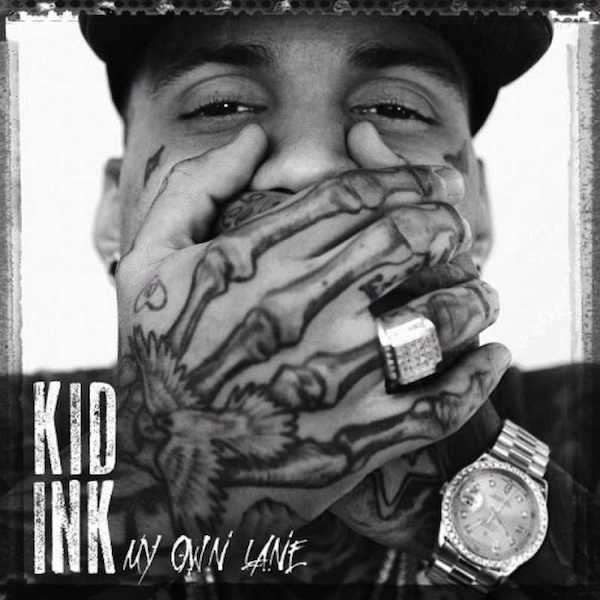kid ink own lane