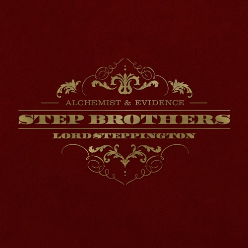 Step Brothers « Lord Steppington » @@@@½