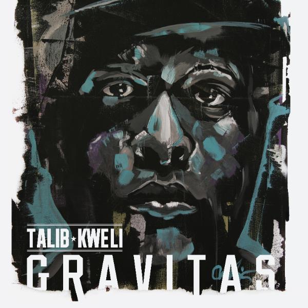 Talib Kweli «Gravitas» @@@@½
