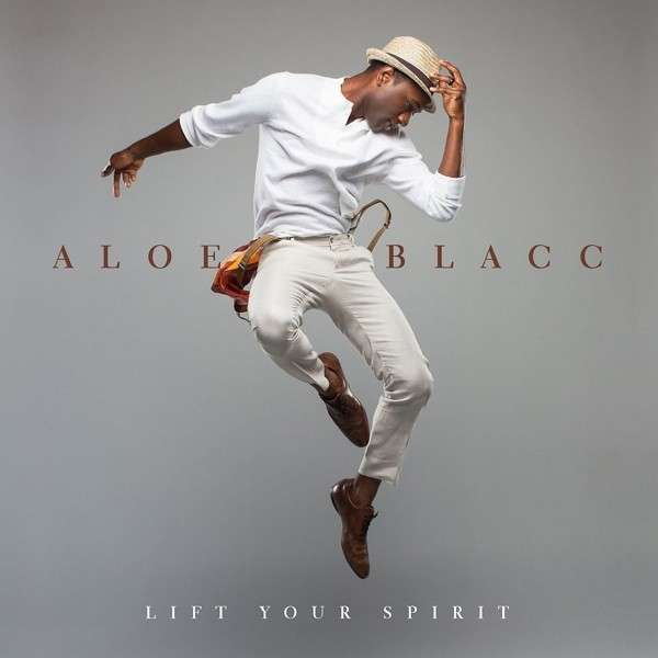 Aloe Blacc « Lift Your Spirit » @@@@
