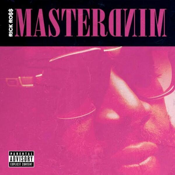 Rick Ro$$ «Mastermind» @@@½