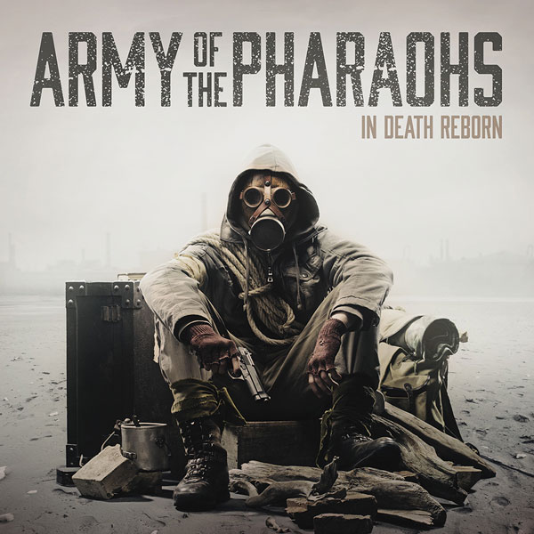 Army of the Pharaohs « In Death Reborn » @@@@