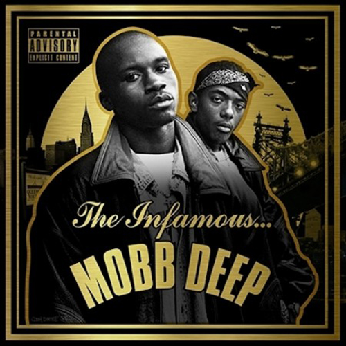 The Infamous Mobb Deep @@@@