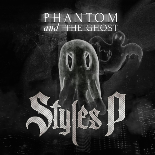 styles-p Phantom ghost