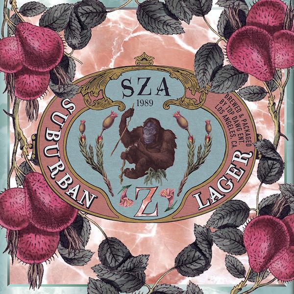 SZA «Z» [EP] @@@½