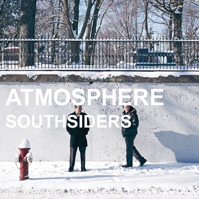 Atmosphere « Southsiders » @@@½