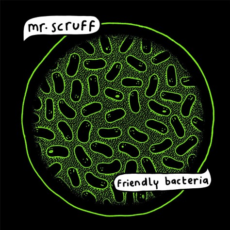 mr scruff-friendly bacteria