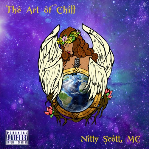 nitty scott the-art-of-chill-1