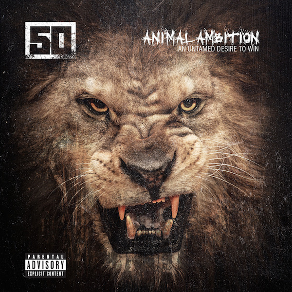 50 Cent « Animal Ambition » @@½