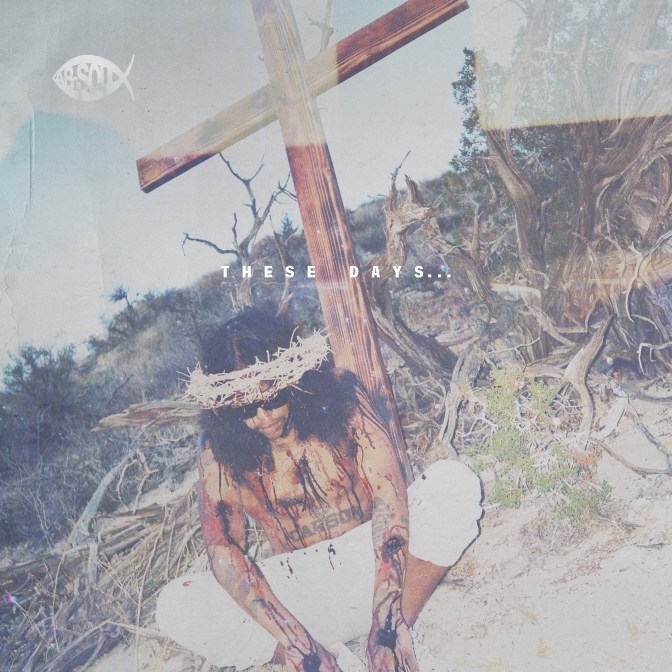 Ab-Soul « These Days… » @@@½