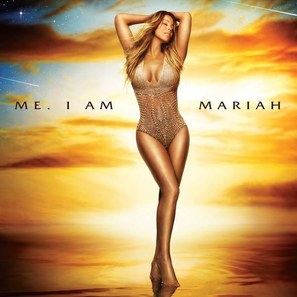Mariah Carey « Me. I am Mariah… The Elusive Chanteuse » [deluxe] @@@½