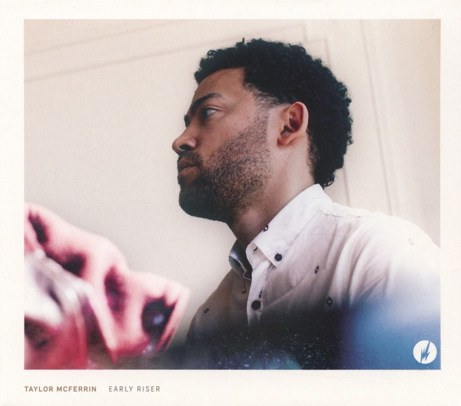 Taylor McFerrin « Early Riser » @@@@@
