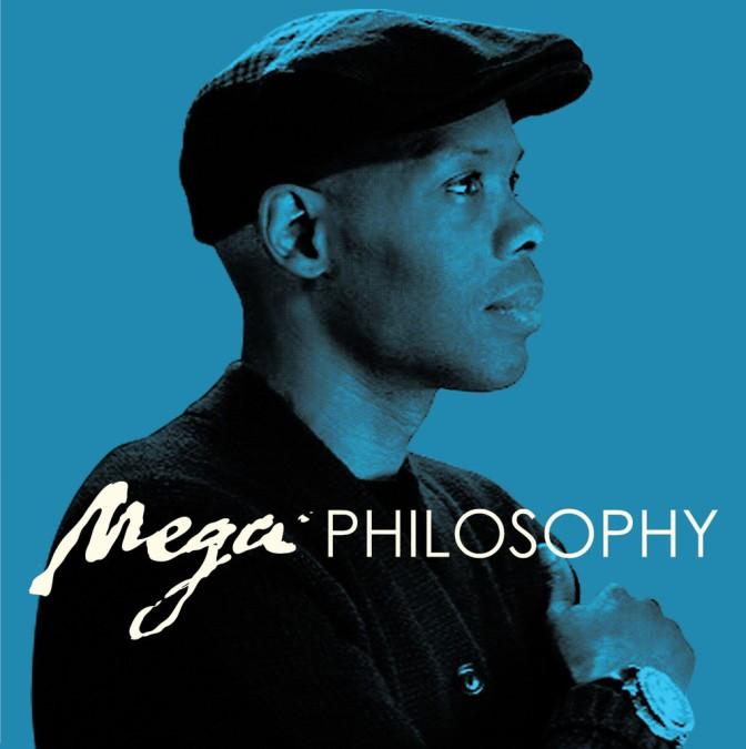 Cormega «Mega Philosophy» @@@½