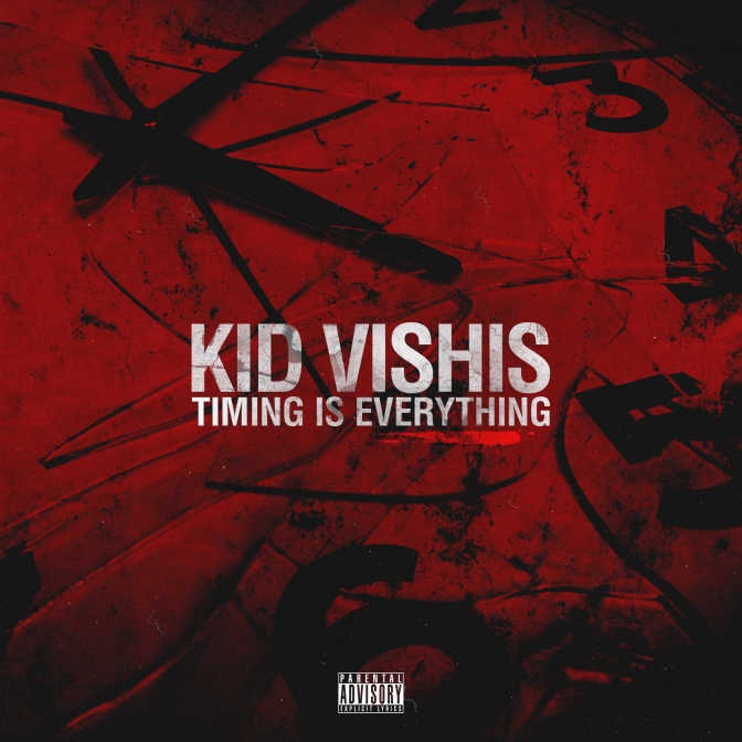 Kid Vishis « Time is everything » @@@½