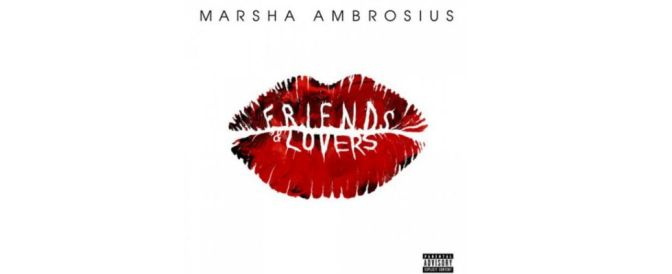 Marsha Ambrosius « Lovers & Friends » @@@½