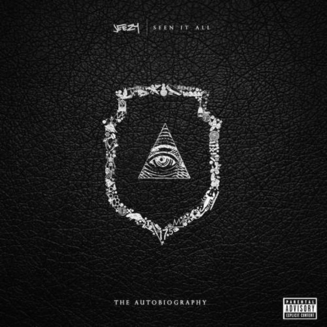 Jeezy « Seen it all: The autobiography » [deluxe] @@@½