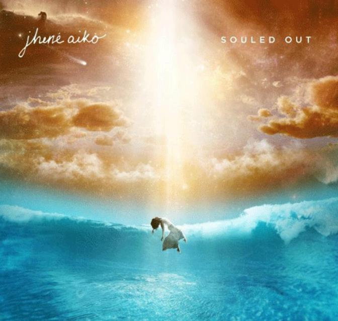 Jhene Aiko « Souled Out » @@@