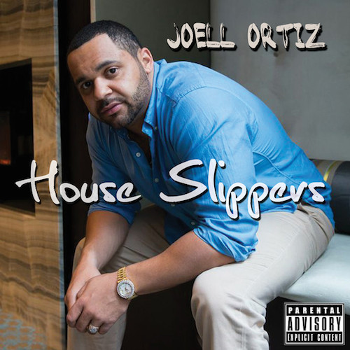 Joell Ortiz « House Slippers » @@@½