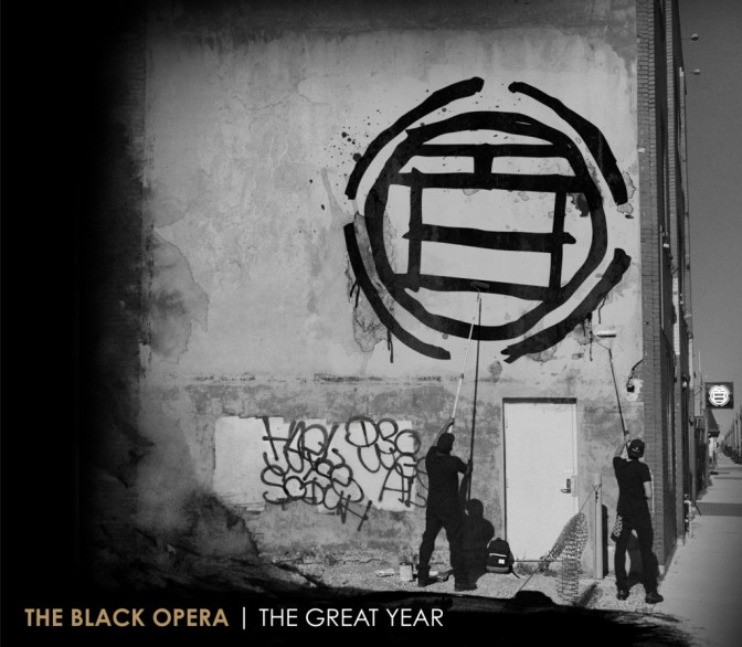 The Black Opera « The Great Year » @@@@