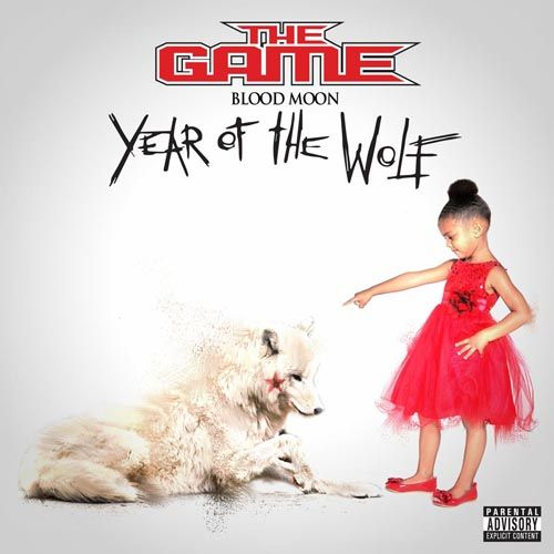 The Game «Blood Moon: Year of the Wolf» [Deluxe Edition] @@