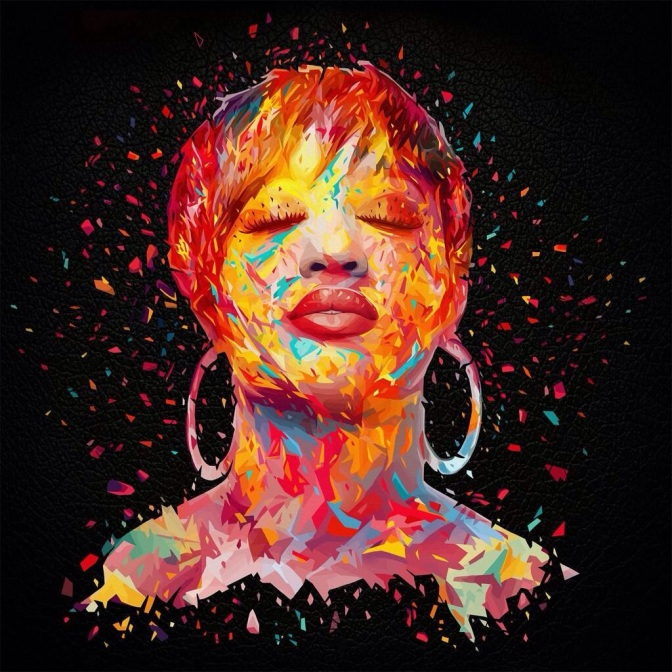 Rapsody « Beauty and the Beast » [EP] @@@@½