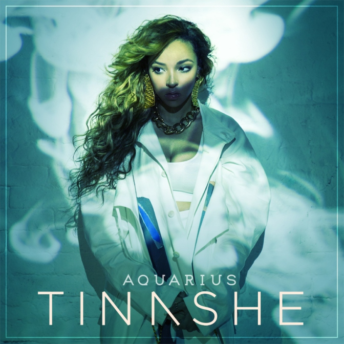 Tinashe «Aquarius» @@@@