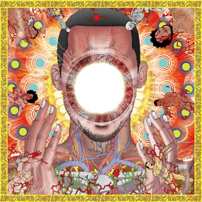 Flying Lotus «You're dead!» @@@@½